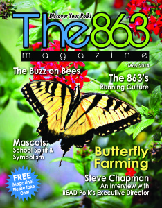 The 863 Magazine: May 2014