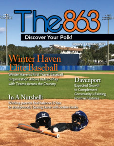 The 863 Magazine - January / February 2019