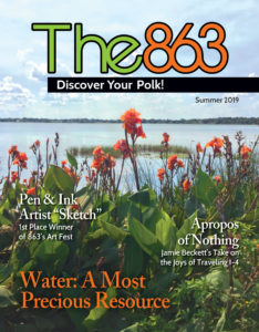 The 863 Magazine - Summer 2019