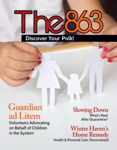 The 863 Magazine - Fall 2020